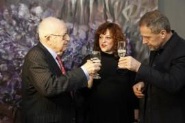 Milan Bandic otvorio novi ured Festivala tolerancije